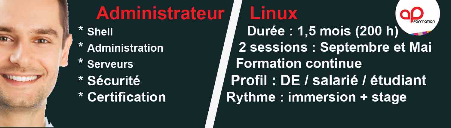 formation linux toulouse