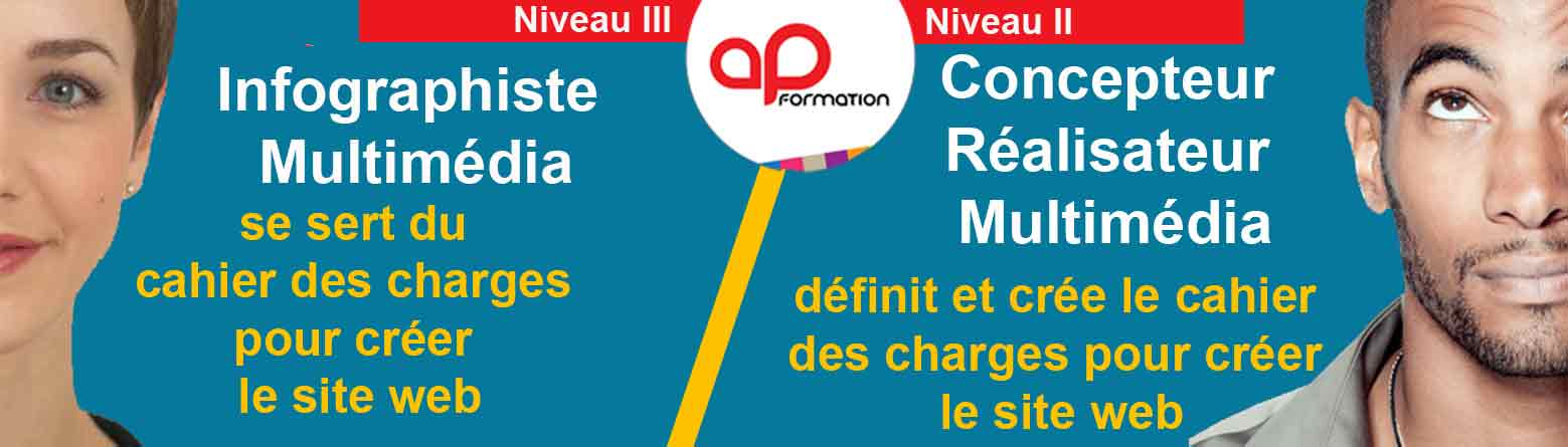 Formation concepteur multimédia ap formation toulouse